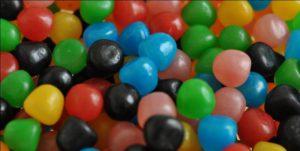 Site de bonbon : DragibusHaribo