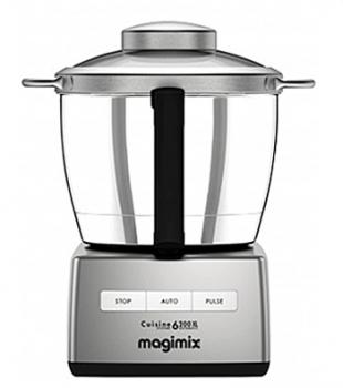 Robot Magimix pâtissier 6200 XL